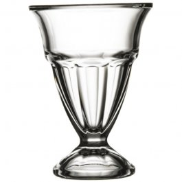 Pucharek do lodów ideserów PASABAHCE, poj. 270 ml - kpl. 6szt., 400097