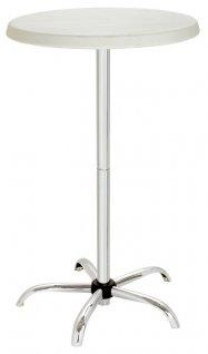Stolik barowy, 70cm składany