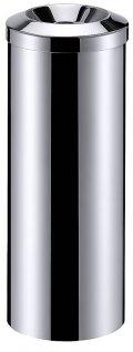 Kosz samogaszący na śmieci, nierdzewny, wys. 68cm, model 1620/680
