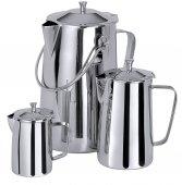 Dzbanek do kawy z pokrywką, poj. 0,3l