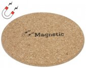Podkładka korkowa magnetyczna pod patelnię, śr. 19,5cm, model 5764/220