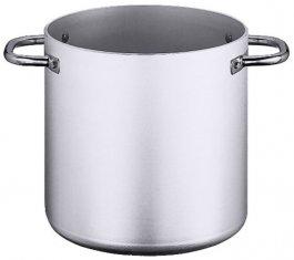 Garnek aluminiowy do gotowania, poj. 100l