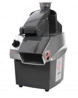 Kuter, Cutter Combi elektryczny, szatkownica, mikser, blender, 4prędkości, 1kW, 230V, HALLDE CC-34