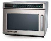 Kuchenka mikrofalowa poj. 17l, moc 1800W, Electronic Control, MENUMASTER DEC18E2