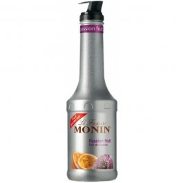 Puree marakuja MONIN PUREE PASSION FRUIT, poj. 1l