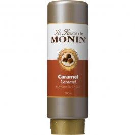 Sos karmelowy MONIN CARAMEL, poj. 0,5l