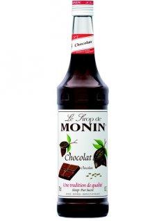 Syrop czekoladowy MONIN CHOCOLATE, pojemność 0,7l