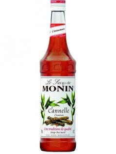 Syrop cynamonowy MONIN CANNELLE CINNAMON, poj. 0,7l