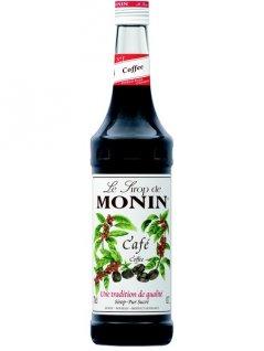 Syrop kawowy MONIN CAFE COFFEE, pojemność 0,7l