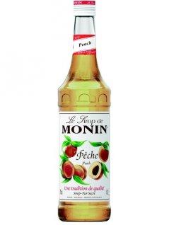 Syrop brzoskwiniowy MONIN PECHE PEACH poj. 0,7l