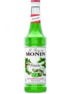 Syrop pistacjowy MONIN PISTACHE PISTACHIO, poj. 0,7l