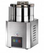 Kuter gastronomiczny do mięsa i warzyw, 550W, 230V, poj. 3,5l, cutter RM PSP-500-3.5 L