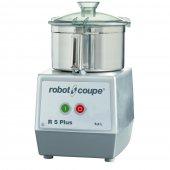 Kuter, cutter-wilk R5 Plus, moc 1100W, 230V, poj. 5,5l, ROBOT-COUPE 712050