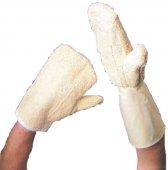 Rękawice piekarskie 40x15cm