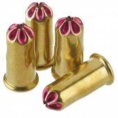 Kartusze różowe do pistoletu ubojowego CASH SPECIAL, CONCUSSION, MAGNUM, kal. 22, op. 50 szt.
