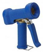 Profesjonalny pistolet do wody AKMN001-B, niebieski