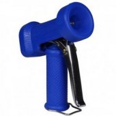 Profesjonalny, lekki pistolet do wody AKNN001-B, niebieski