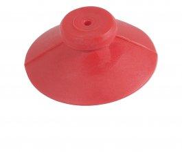 Zapasowa nóżka / stopka / przyssawka podstawy szczotek do mycia szklanek, model 5890/901