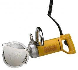 Elektryczna piła rozbiorowa, tarczowa, średnica tarczy 18cm, 230V, moc 1020W, EFA SK 18 WB