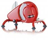 Krajalnica ręczna, klasyczna, manualna, czerwona, GRAEF MANUALE H 93