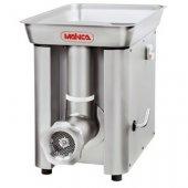 Wilk do mięsa, elektryczny, zasilanie 230/ 400V, moc 2200-3700W, nierdzewny, MAINCA PC-98 UNGER
