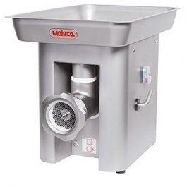 Wilk do mięsa, elektryczny, zasilanie 230/ 400V, moc 1290 Watt, nierdzewny, MAINCA PX-32A ENTERPRISE