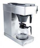 Ekspres przelewowy do kawy Exxent, poj. 1,6L