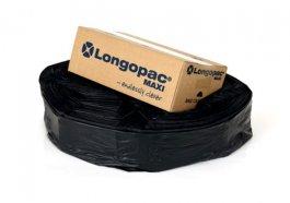 Worek na śmieci 110m PAXXO Maxi, czarne