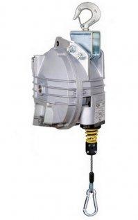 Balanser, odciążnik, przeciwwaga 40,0-50,0 kg, zhakiem, stalowa linka 2,5m, TECNA 9404