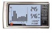 Termohigrometr, urządzenie do pomiaru temperatury i wilgotności powietrza, TESTO 623