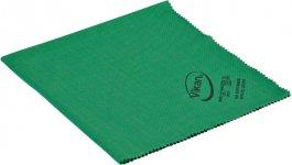 Ściereczka zmikrofibry do czyszczenia luster, szyb, zielona, 40x40 cm, VIKAN 691542
