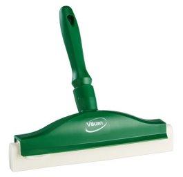 Ściągacz ręczny zuchwytem iwymiennym wkładem, zielony, 250 mm, VIKAN 77512