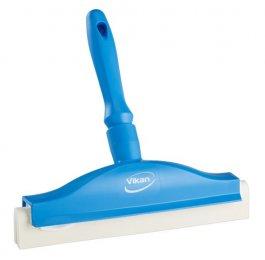 Ściągacz ręczny zuchwytem iwymiennym wkładem, niebieski, 250 mm, VIKAN 77513