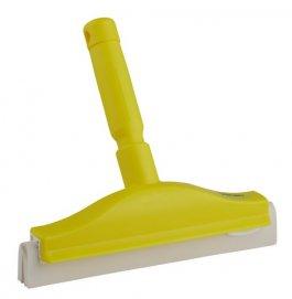 Ściągacz ręczny zuchwytem iwymiennym wkładem, żółty, 250 mm, VIKAN 77516