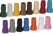 Zestaw dysz polipropylenowych do pianownicy, 15 szt., różne kolory, 12 mm, VIKAN 9378