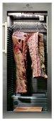 Szafa do sezonowania mięsa, komora do dojrzewania mięsa, DRY AGER DX1000