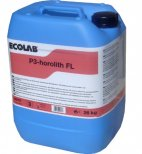 Kwaśny środek myjący P3-Horolith FL, opakowanie 26 kg