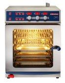 Piec konwekcyjno-parowy JOKER B 6x2/3 GN, Blue Panel, 5,9kW, 400V