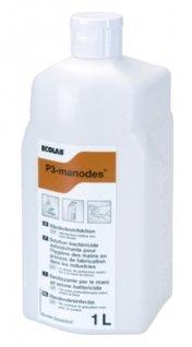 Antybakteryjny płyn do dezynfekcji rąk P3-Manodes, poj. 1l