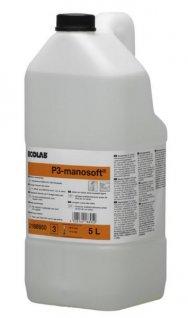 Emulsja do mycia rąk P3-Manosoft, poj. 5l