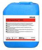 Środek dezynfekujący TopActive DES, op. 20 kg