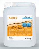 Środek A 60 FO do czyszczenia zmywarek, 1L 12szt.