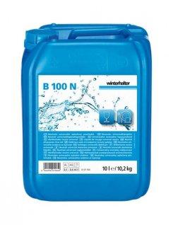 Nabłyszczacz uniwersalny B100 Ndo zmywarek, 10L
