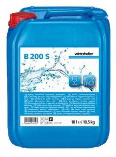 Nabłyszczacz uniwersalny B200 Sdo zmywarek, 10L