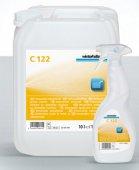 Środek do czyszczenia stali szlachetnych C 122, 0,75L 10szt.