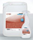 Środek do czyszczenia grillów C 151, 10L
