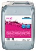 Detergent F 420 bistro do szkła i naczyń, 12kg