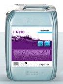 Detergent wysokowydajny F6200 do zmywarek przemysłowych ipodblatowych, 12kg