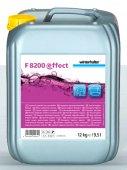Detergent specjalny F 8200 do zmywarek przemysłowych i podblatowych, 12kg