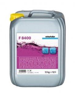 Detergent uniwersalny F8400 do zmywarek przemysłowych ipodblatowych, 25kg